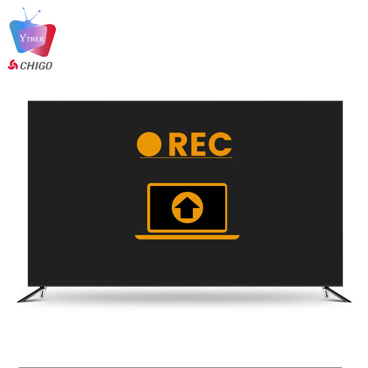 OEM Factory LED Tv 32 Inches Smart Tv Television Wifi Android 4K Television