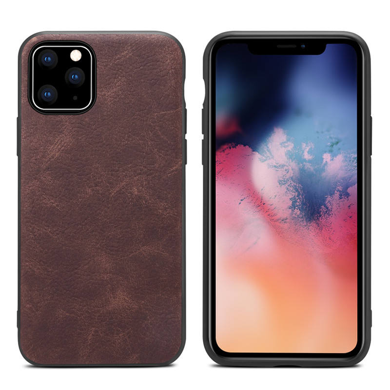 Blank <span class=keywords><strong>Sublimation</strong></span> Prägung Logo <span class=keywords><strong>Leder</strong></span> Zurück Abdeckung Fall für iphone 11 XS Max XR Fall Kunden