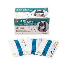 Combo canine CDV/CPV rapid test kit