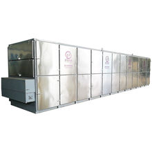 Cassava Dryer Machine Grape Dryer Industrial Food Dryer