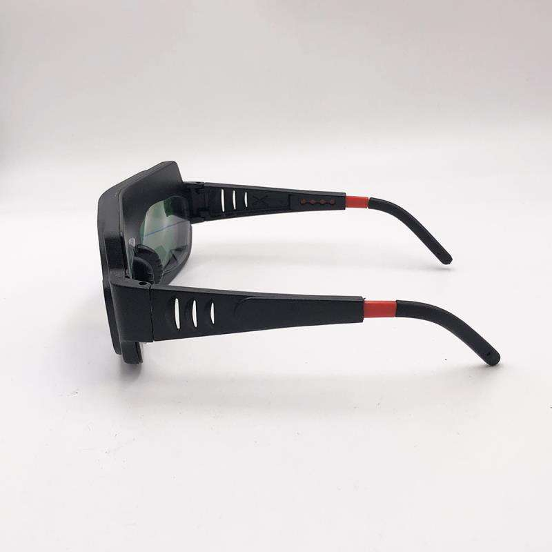 Wholesale Cheap Welding Glasses for Automatic Protect Eyes Electric Welding Glasses