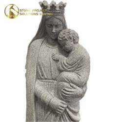 Great Value Virgin Kneel Mother Mary Statue For Free Drawing