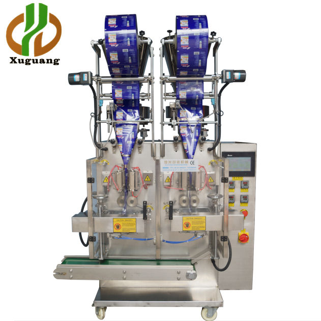 Machine Suiker Packet 5G