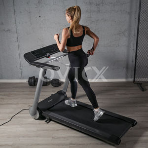 OVICX home gym equipment commercial folding treadmill running machine