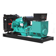 Brand new and original cummins 120kw 6BT5.9-G2  power generators engine