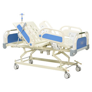 Six Functions Electric Adjustable Medical Equipment Hospital Beds