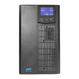 High Frequency Online UPS 3KVA with LCD display