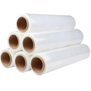 Fabrik preis palette Stretch Wrap,cast Stretch Film Schrumpfen Wrap film / stretch film
