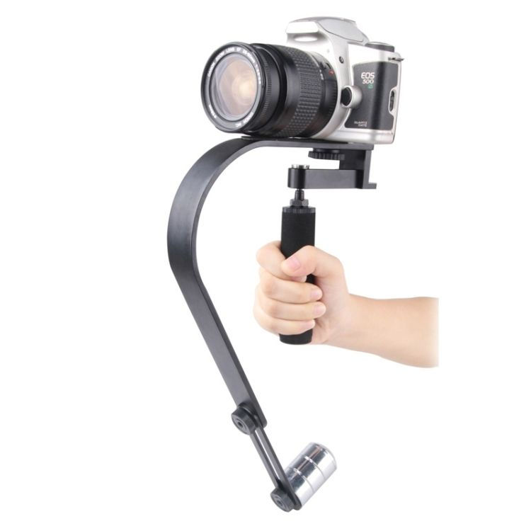 Customized VV-12 Steadicam Handheld Camera Stabilizer Camera Mount for SLR Camera