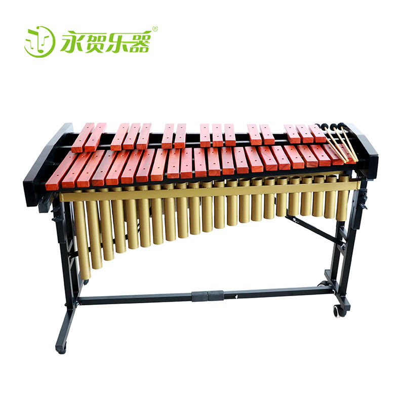 Wholesale keyboard musical instrument cheap marimba baby music toys kid wood marimbas