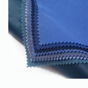 100 Polyester Materiaal Super Poly/Fluwelen Stof Voor Sofa Cover