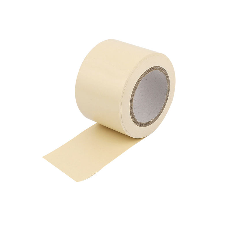 Haijia Merek PVC Tape For Air Conditioner Adalah Jenis Non Adhesive Tape