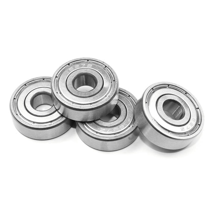 Steel [ Rodamientos ] Bearing High Quality High Quality Chrome Steel Rodamientos Ball Bearing 629zz 2rs For Lathe Machine