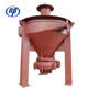 China Factory easy to used Good quality and low price sand feeding hopper