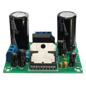 TDA7293 100W Digitale Audio Versterker Amp Board Mono Single Channel Hifi Ac 12 V-32 V 2X50 W Module Smart Elektronica