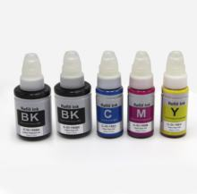 ink refill kit GI-190 compatible for canon ink tank use in PIXMA G1100/G1110/G2100/G2110/G3100/G3102/G3110/G4100/G4110