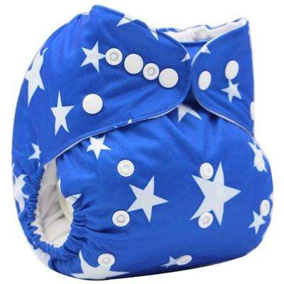 Hot Sale Bamboo Cloth Diaper, Cotton Reusable Diaper Cloth For Babies