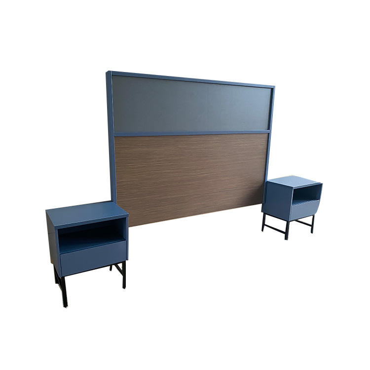 Hotel furniture headboards for King beds living room