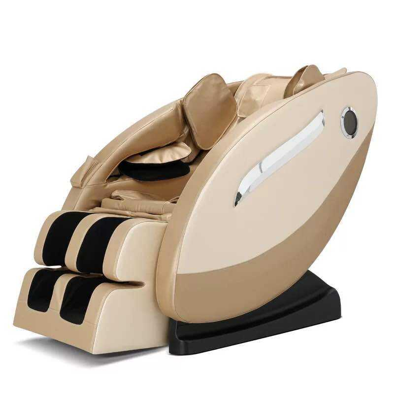 Power Price 3d Foot Shiatsu Cheap Full Body Massage Chair