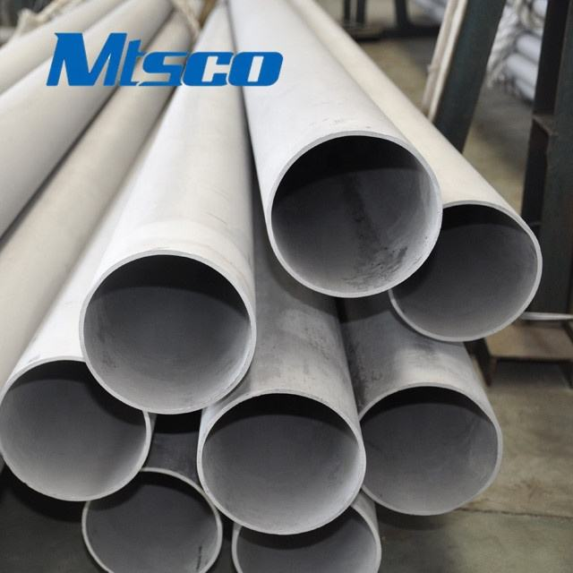 ASTM A249 A312 tp316/316l stainless steel annealed picking welded pipe for Oil and gas,instrument
