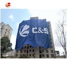 Factory High Quality Custom Printing Large Size Giant big Flag