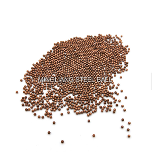 0.2mm 0.35mm 0.5mm 1mm 2mm Small Solid Copper Ball