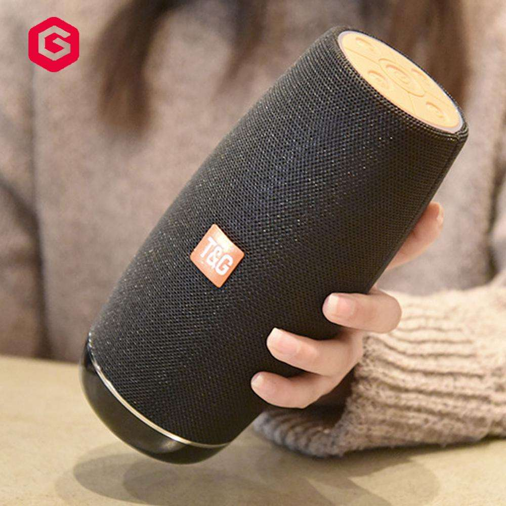 Best Selling Portable Wireless Speakers Mini Music Speaker Stereo Loudspeaker Music Sound