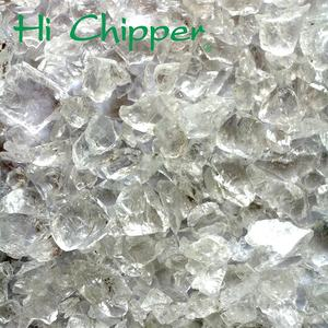 High purity fine glass sand factory price