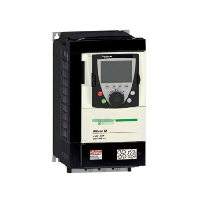 France original Altivar 61 series variable speed drive ATV61H075N4 0.75kw 3 phase 380v inverter in stock