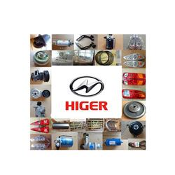 Factory price Original bus body spare parts for Higer