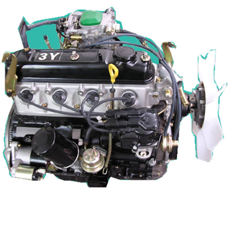 brand new 3Y gasoline engine for Automobile
