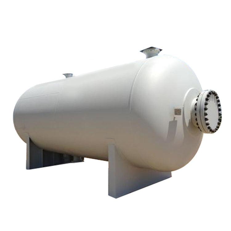 Pressure Vessel 120000liters LPG Storage Tank 50mt Porpane Gas Storage Tanks