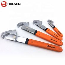 HOLSEN High quality Universal pipe spanner wrench