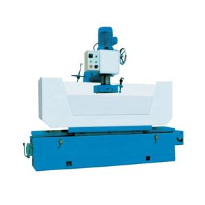 Rectificadora Engine Block And Cylinder Head metal mini Surface Grinding Machine