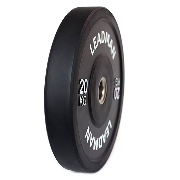 Wholesale Rubber Bumper Weight PlateためGym Weightリフティング