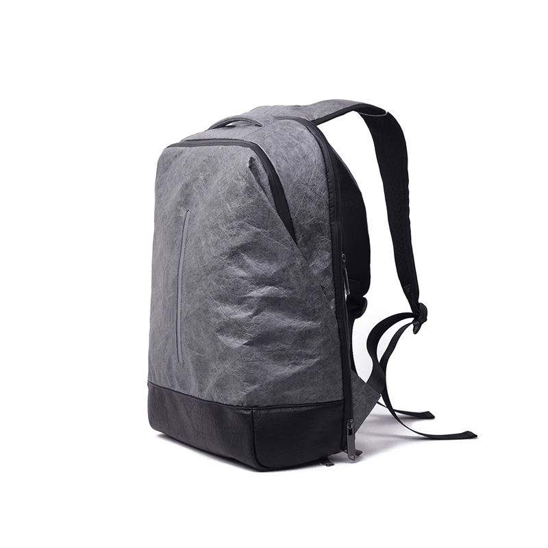 Hot Koop Black Grote Unisex Leisure Backpack School Dupont Reistas