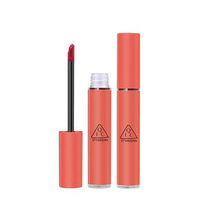 Factory Direct Sales Various color numbers high quality natural Velvet matte lip glaze