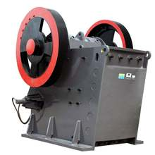 manufacturers iron PE jaw crusher processing of crushing plant india price