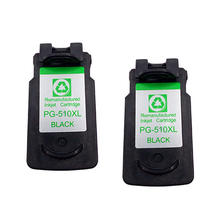 PG-510XL printer ink cartridge for canon