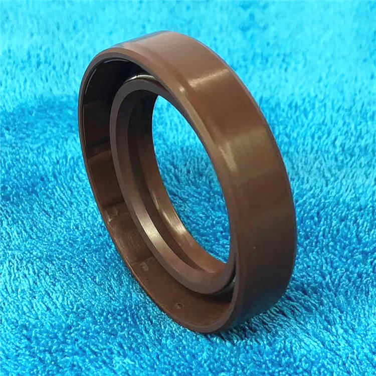 TTO TC Bingkai Rotary Oil Seal Luar Shell Besi Bingkai Luar Oil Seal TB Rotary Taiwan TC Oil Seal