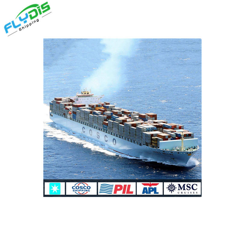 The cheapest marine transportation service from Shanghai/Shenzhen/Ningbo/ to the US/UK/Netherlands/Marine Freight Forwarders