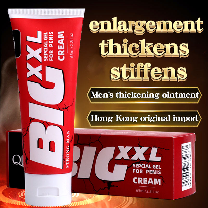 Big Dick Titan Gel Penis Enlargement Cream Enhance Penis Extender Cock Increase Size Thickening Massage Oil Pills for Man