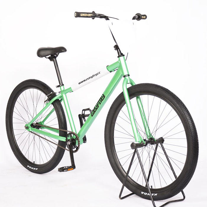 2018 hot sale bmx bike 29 inch HI-TEN Steel Frame Bmx Freestyle Bike
