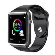 2019 New Hot Selling Smart Watch A1 With Sim Card