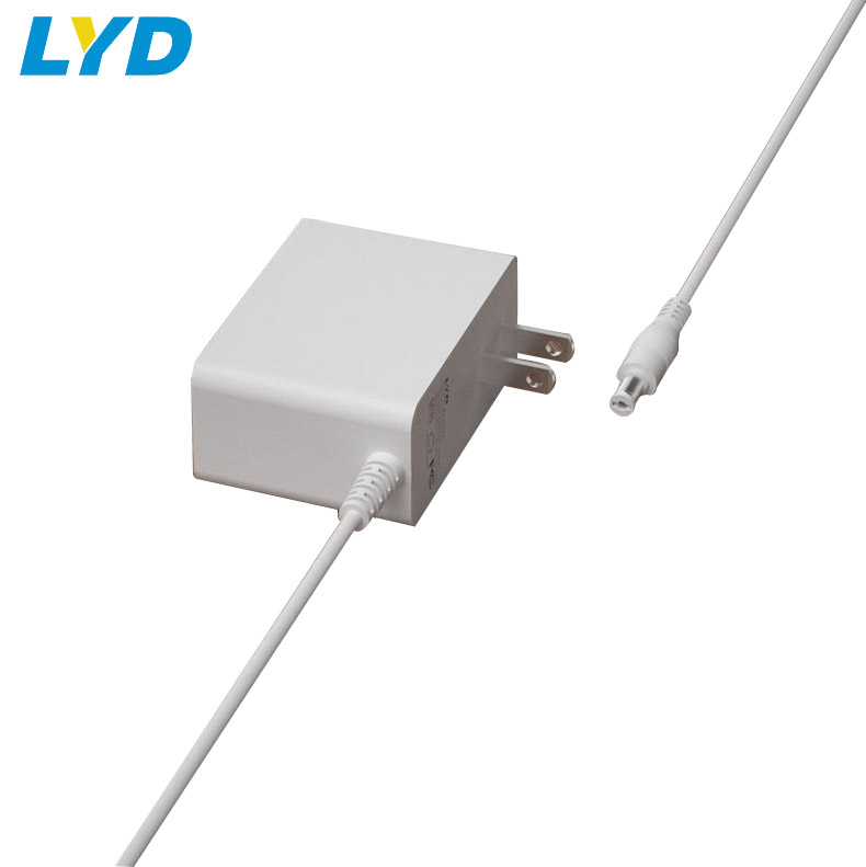 UL FCC CCC CE certificated 12v 3a 36w wall mount power adapter EU US CN KR JP AU plug ac dc adapter power adapter