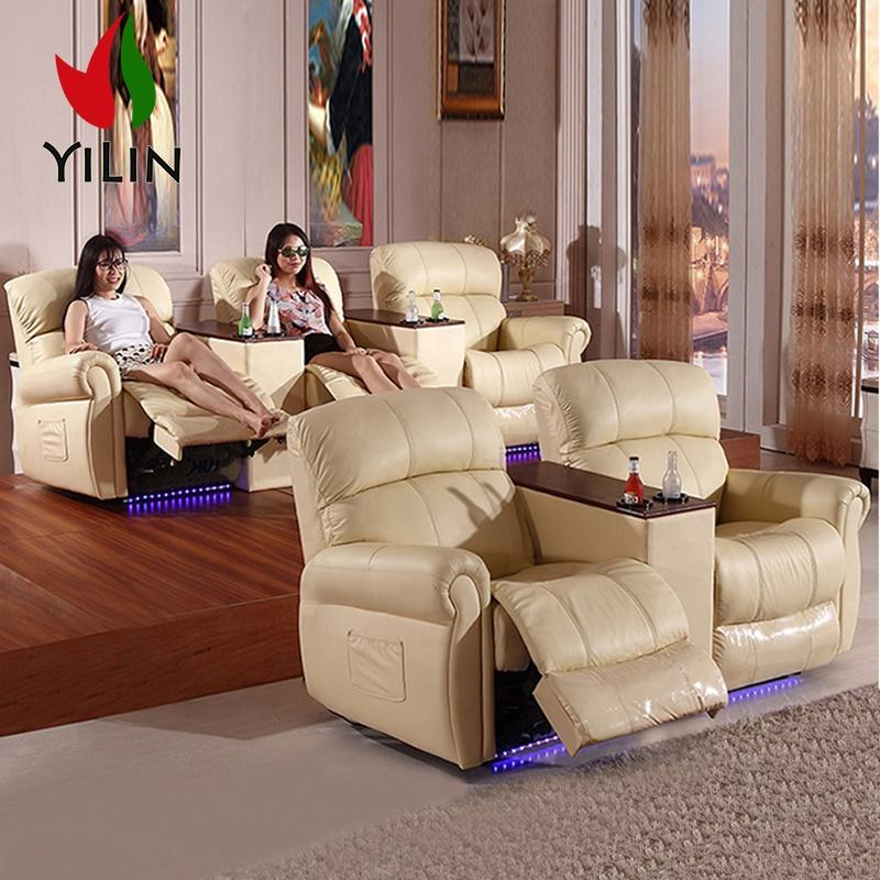 3D,4D,5D motion chair seat living room furniture set cinema movie sofa home theater recliner sofas