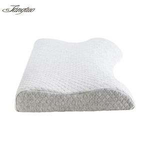 Relieving Neck and Shoulder neck memory foam pillow almohadas
