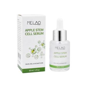 MELAO Free Sample Skin Face Care Essence Vitamin C Daily Apple Anti Wrinkle Stem Cell Serum Face Lift Hyaluronic Acid Cream