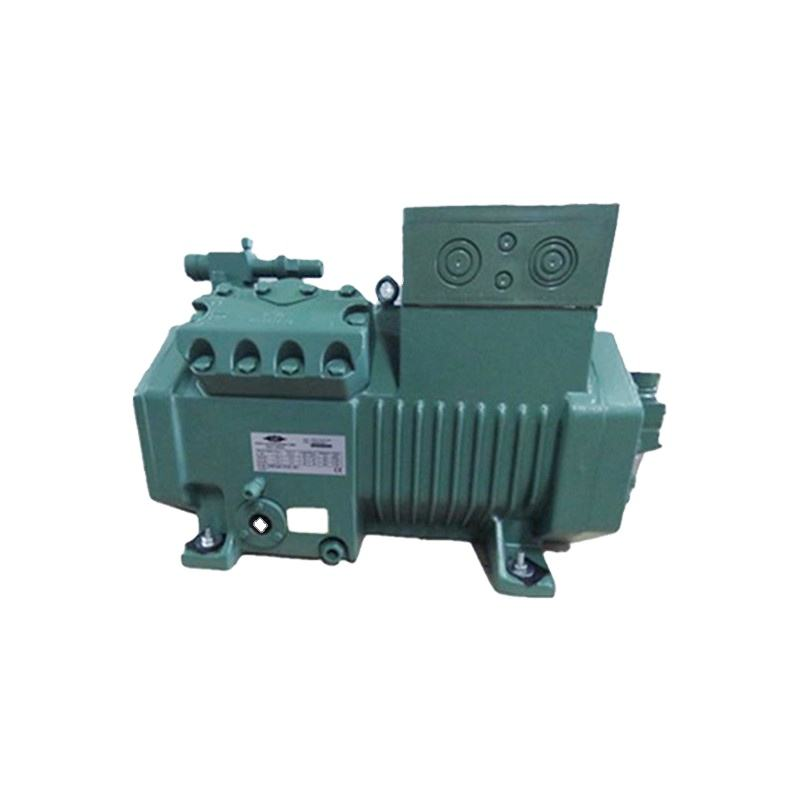 For sale bitzer semi hermetic refrigeration compressor 4FES-3Y for compressor refrigeration
