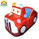 factory sale coin operated games MP5 kiddie rides swing machine 3D racing car game machine